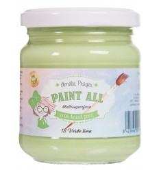 PAINT ALL 18 VERDE LIMA - 180 ML