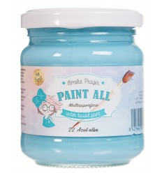 PAINT ALL 22 AZUL ALBA - 180 ML