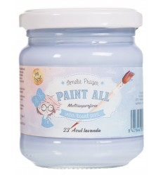PAINT ALL 23 AZUL LAVANDA - 180 ML