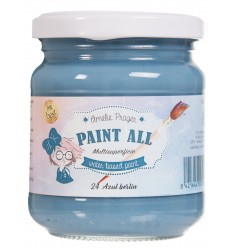 PAINT ALL 24 AZUL BERLÍN - 180 ML