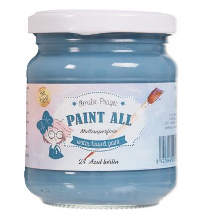 Paint All 24 Azul Berlín - 180 ml