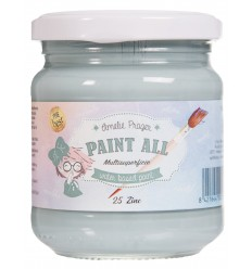 PAINT ALL 25 ZINC - 180 ML
