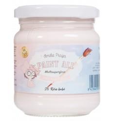Paint All 26 Rosa bebe - 180 ml