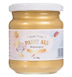 PAINT ALL 31 ORO - 180 ML