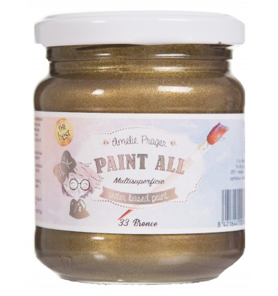 Paint All 33 Bronce - 180 ml