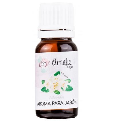 Aroma jabón 04 Azahar - 10 ml