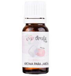 Aroma Jabón 07 Marshmallow - 10 ml