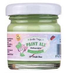 Paint All 18 Verde Lima - 30 ml