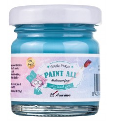 PAINT ALL 21 AZUL ALBA - 30 ML