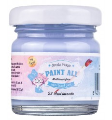 PAINT ALL 23 AZUL LAVANDA - 30 ML