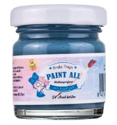 PAINT ALL 24 AZUL BERLÍN - 30 ML