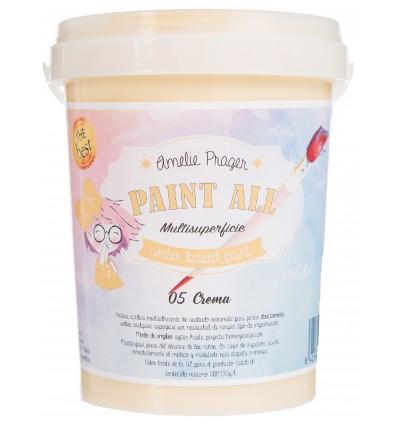 Paint All 05 Crema - 1L