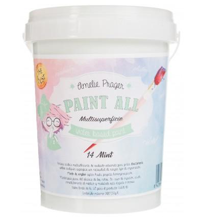 Paint All 14 Mint - 1L