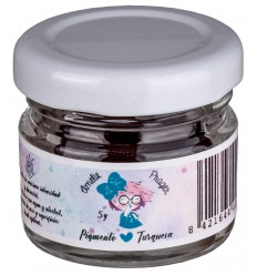 PIGMENTO TURQUESA - 5 GR