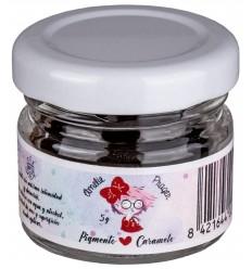 PIGMENTO CARAMELO - 5 GR