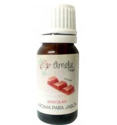 AROMA JABÓN CHOCOLATE - 10 ML