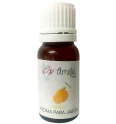 Aroma Jabón 16 Naranja - 10 ml