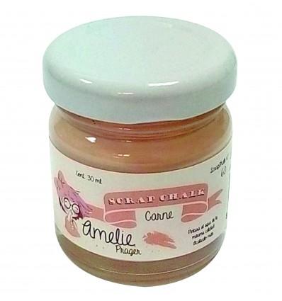 Amelie Scrap Chalk 60 Carne - 30 ml
