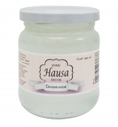 HAUSA MEDIUM CRAQUELADOR 180ML