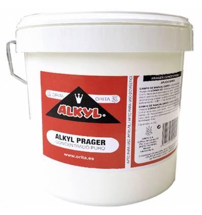 Alkyl Prager, 15 kg