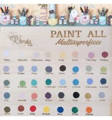 Gama Paint all (multisuperficie) - 30 ml