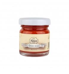Hausa Acrílica 22 Oxido Rojo - 30 ml