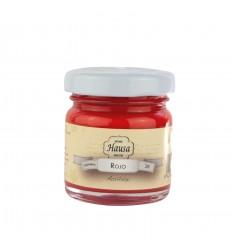 Hausa Acrílica 38 Rojo - 30 ml