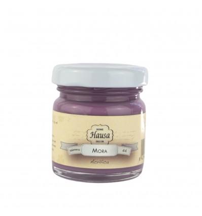 Hausa Acrílica 44 Mora - 30 ml