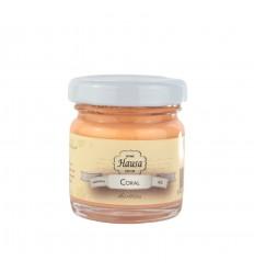 Hausa Acrílica 46 Coral - 30 ml