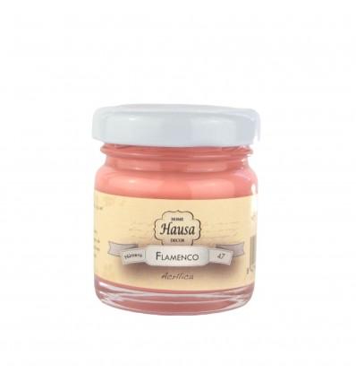 Hausa Acrílica 47 Flamenco - 30 ml