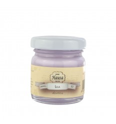 Hausa Acrílica 52 Lila - 30 ml