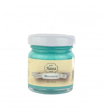 Hausa Acrílica 59 Malaquita - 30 ml