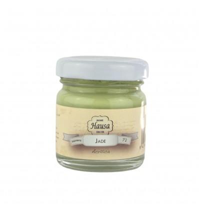 Hausa Acrílica 72 Jade - 30 ml