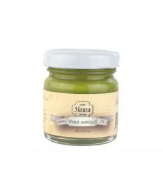 Hausa Acrílica 73 Verde Antiguo - 30 ml