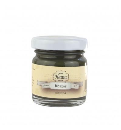 Hausa Acrílica 75 Bosque - 30 ml