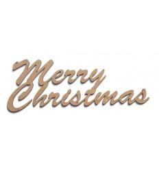 Palabras Scrap 1 - Merry Cristmas