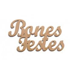 Palabras Scrap 2 - Bones Festes