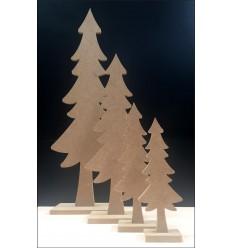 Árbol Navidad minimalista
