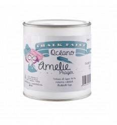 Amelie Chalk Paint 19 Océano - 2,5 L