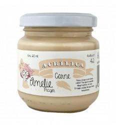 Amelie Acrílica 42 Carne - 120 ml