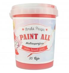 Paint All 35 Rojo - 1L