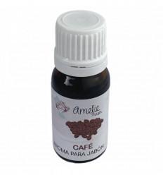 Aroma Jabón 10 Café - 10 ml