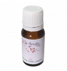 Aroma Jabón 11 Anís - 10 ml